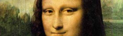 La Gioconda (detalle) (1503-05) Museo del Louvre. 77x53cm. Fuente: commons.wikimedia.org