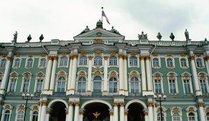 Museo del Hermitage, San Petersburgo