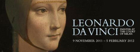Leonardo da Vinci. Pintor de la Corte de Milán (National Gallery)