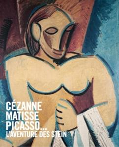 Pablo Picasso. Nu à la serviette (1907). Succession Picasso 2011