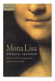 Donald Sassoon, Mona Lisa. 2011 (portada)