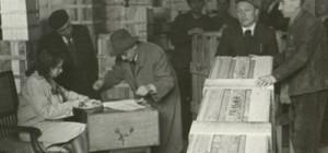 Alemania y Rusia buscan bienes culturales robados por los nazis