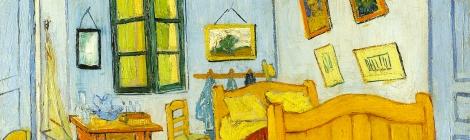 La habitación en Arles