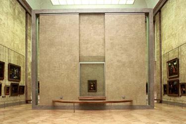 La Gioconda © E. Revault / Louvre