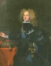 Rigaud, Jacinto. Retrato de Felipe V.